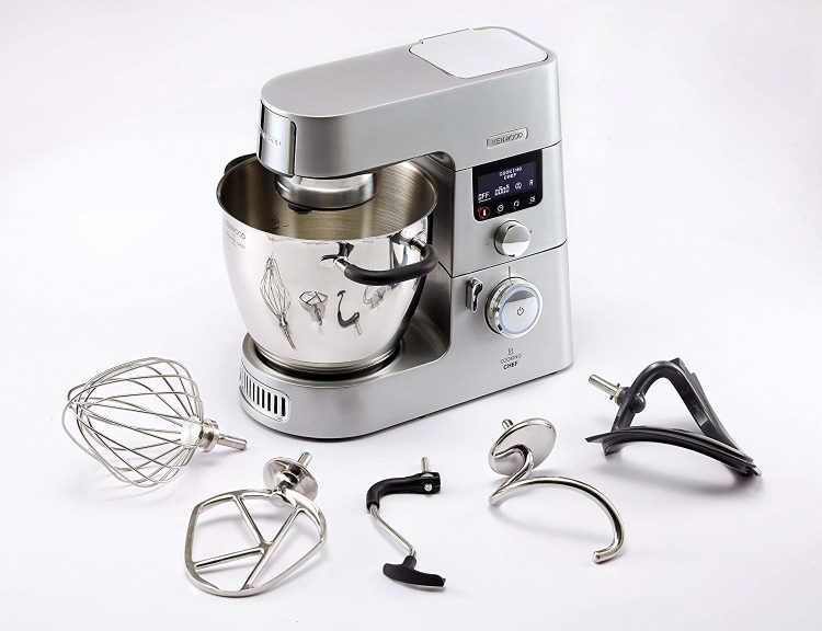 Kenwood Cooking Chef KCC9060S amasadora