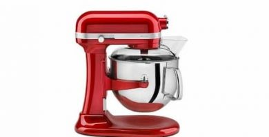 KitchenAid Artisan kSM7580