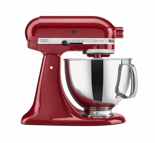 kitchenaid artisan ksm150