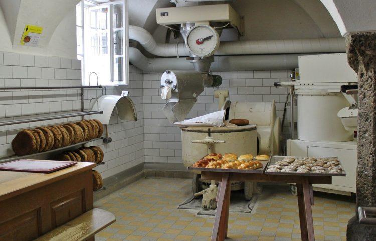 amasadoras de pan segunda manoos