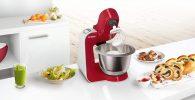 robot de cocina Bosch comprar