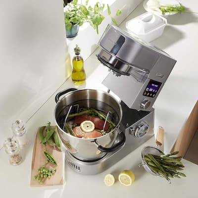 Kenwood-Cooking Chef kCC9060S barato
