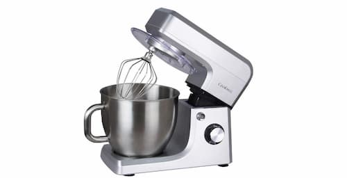 cookmii 1800w batidora amasadora