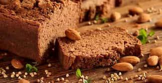 Receta de Pan sin gluten con amasadora