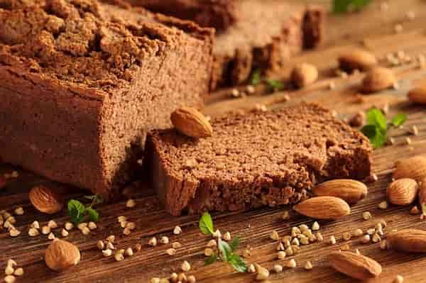 ᐈ Receta De Pan Sin Gluten Con Amasadora Amasadoras De Pan