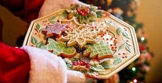 recetas postres navidad